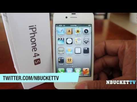 iPhone 4S 64GB (Official Review)