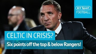 """DEBATE: Where is it going wrong at Celtic? """"They are BORING to watch!"""""""