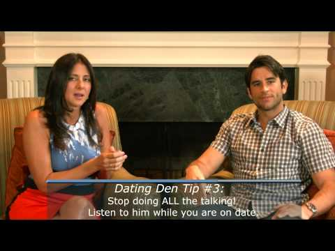 What does not dating material mean