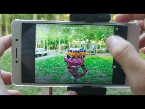 How to Take Bokeh Shots with the Huawei GR5 2017
