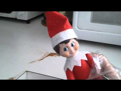 How to get your elf back alive if you touched it