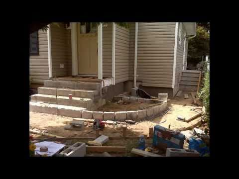 Paver Contractor in Westchester County NY