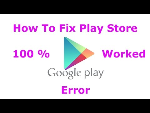 How To Fix Play Store No Connection Error (100% Worked)