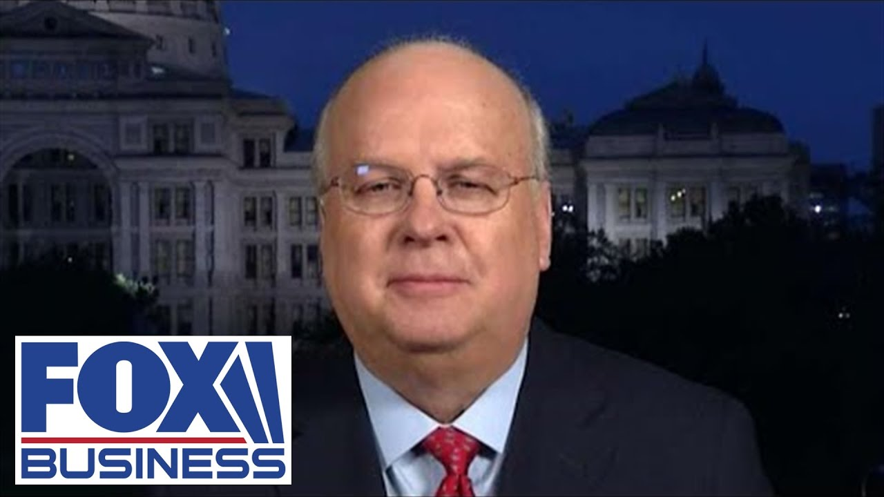 Dems have diminished, highly politicized the impeachment process: Karl Rove