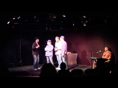 Variety Hour Half Hour -