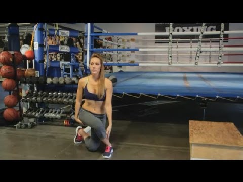 Glute Exercises for Flat Butts : Exercises to Stay Fit