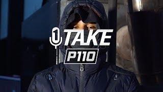 P110 - Savo   @realsavoo #1TAKE