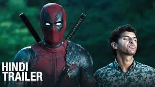 Deadpool 2 | Hindi Trailer | Fox Star India | May 18