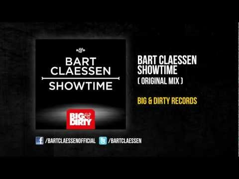 Bart Claessen - Showtime (Original Mix) [HQ]