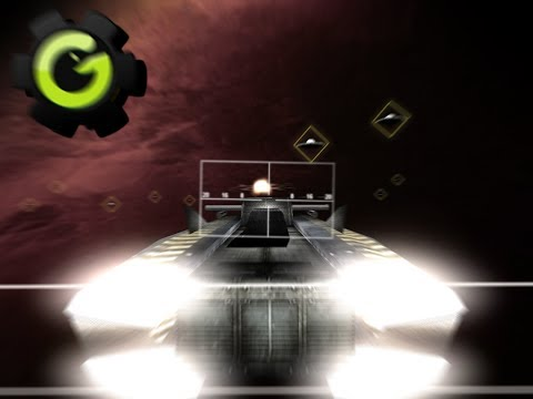 Game Maker 8.0 PRO: Epic 3D Space Shooter