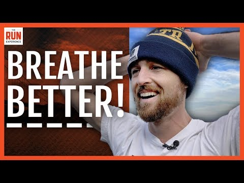 Breathing Tips For Running And Racing