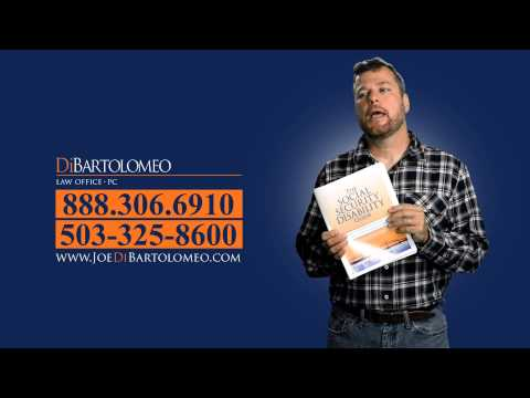 Understanding Social Security Disability with This Free Book