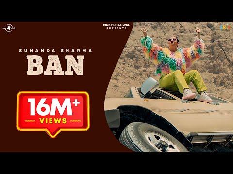 Xxx Mp4 Ban Official Video SUNANDA SHARMA Gaana Originals Latest Punjabi Songs 2019 3gp Sex