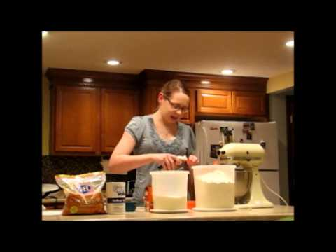 Demonstration Speech-How to Make Chocolate Chip Cookies