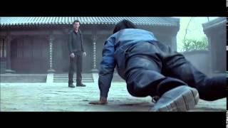 Man Of Tai Chi - Keanu Reeves VS Tiger Chen