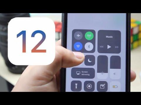 iOS 12 Could Ruin Apple
