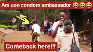 Condoms dropped down as Bf tries to pull out his phone😂😂||Loyalty gone wrong😩😩||He flew away😂😂||Ep 3