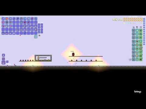 Terraria 1.3 Wiring Tutorial: Timer Cascades and Automatic Selectors