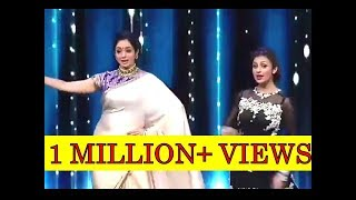 Don't Miss Sridevi's Last Video With Divyanka Tripathi, A Tribute To Such Personality