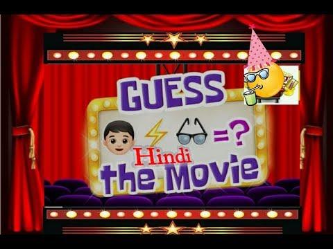 Whatsapp Puzzles: Guess New Hindi Movie Song Names/emoji puzzles