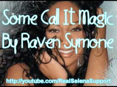 Some Call It Magic By Raven Symone FULL HQ Wizards Of Waverly Place Soundtrack