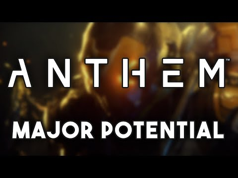 Why Anthem Has Serious Potential at E3 2018!!