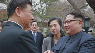 White House optimistic after Kim Jong Un