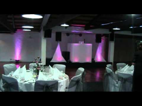 four weddings and NO funeral  dj john beck melbourne