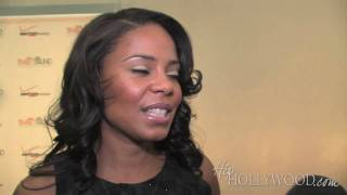"""Sanaa Lathan Lands Role On """"The Cleveland Show"""" - HipHollywood.com"""