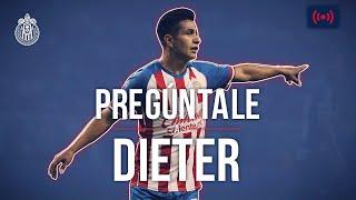 EN VIVO: Pregúntale a Dieter Villalpando | Especial | CHIVASTV