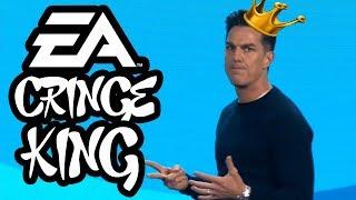 EA is Still the Cringe King of E3 (2018)