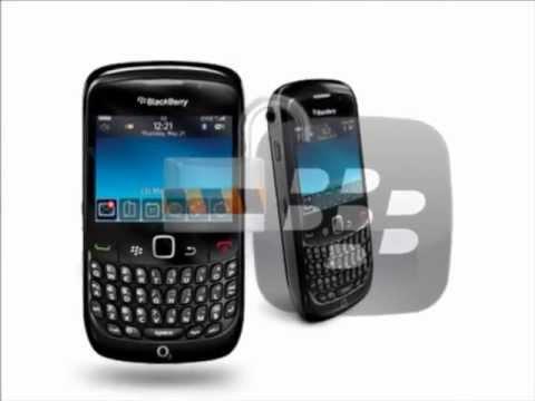How To Get O2 Blackberry Curve 8520 MEP / IMEI  / Network Unlock Codes (Ireland)