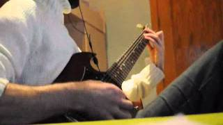 Raúl Gómez - This Cold Life - Driven (Guitar Cover)