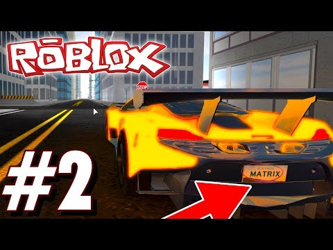 THE COOLEST CAR COLOR EVER! (Roblox Vehicle Simulator) #2