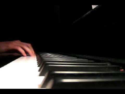 Pet Shop Boys - It's a Sin Digital Piano (cover)
