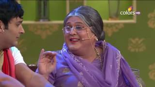 Comedy Nights With Kapil   Karisma Kapoor, Armaan & Diksha   Full episode   22nd June 2014 HD