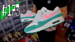 Nike Air Max 1 Watermelon First Look Unboxing