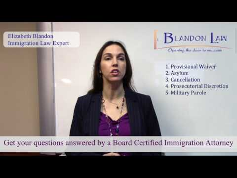 How to Obtain Work Permits for Undocumented Employees: Webinar April 3, 2017