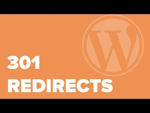 How to Do 301 Redirects in WordPress with Quick PagePost Redirect