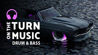 Music For Efficient Work, Programmers, Designers — Liquid Drum and Bass