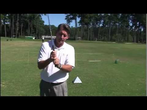 The Proper Golf Grip - Karl Kimball, PGA