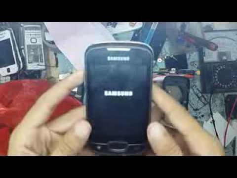 Galaxy mini gt-s5570i