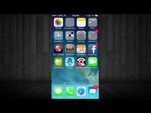 Como borrar emails en iPhone iPad iPod, problema con borrar eliminar emails solución