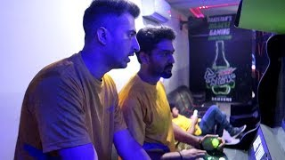 I AM A COMPLETE NOOB IN GAMING | REALME | DUCKY BHAI