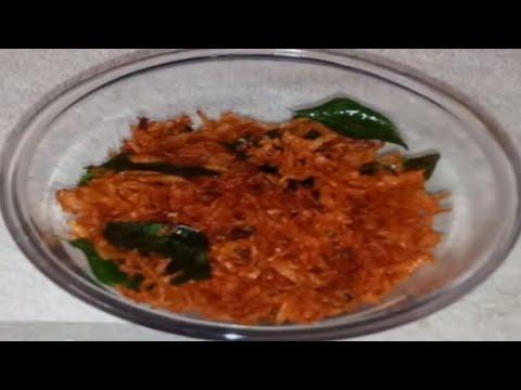 క్రిస్పీ పొటాటో ఫ్రై    Crispy Potato Fry    Crazy Recipes    Madhuri