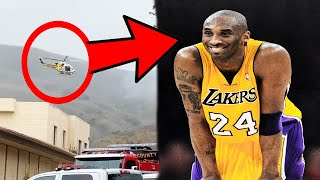 Video Footage Has Been Found of Kobe Bryant's Fatal Helicopter Crash