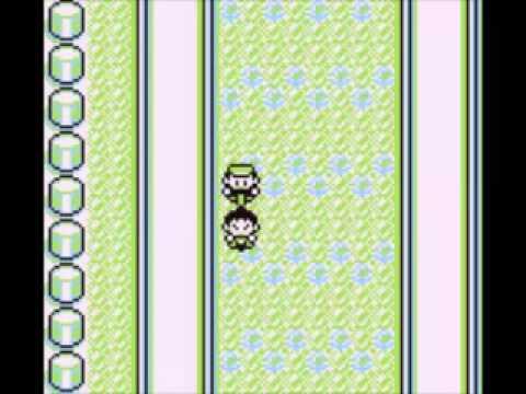 Pokemon Blue How To Get A Mankey No Cheats, Glitch Method #1