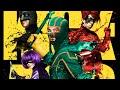 Kickass Soundtrack Big Daddy S Death Film Version