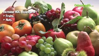 How To Increase Hdl Cholesterol Onlymyhealthcom
