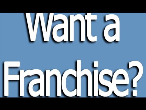 Africa Franchise Opportunity